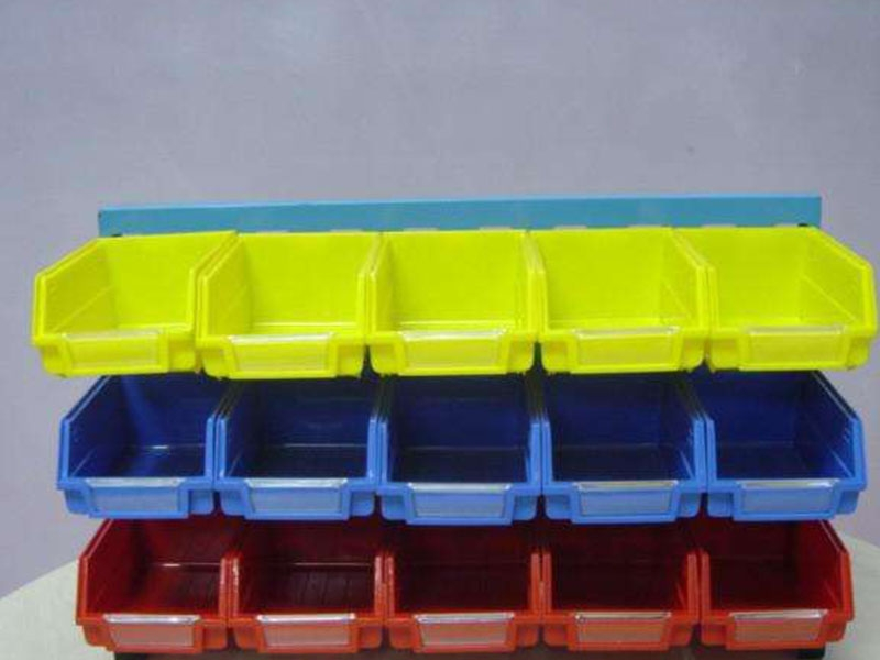 背挂式零件盒